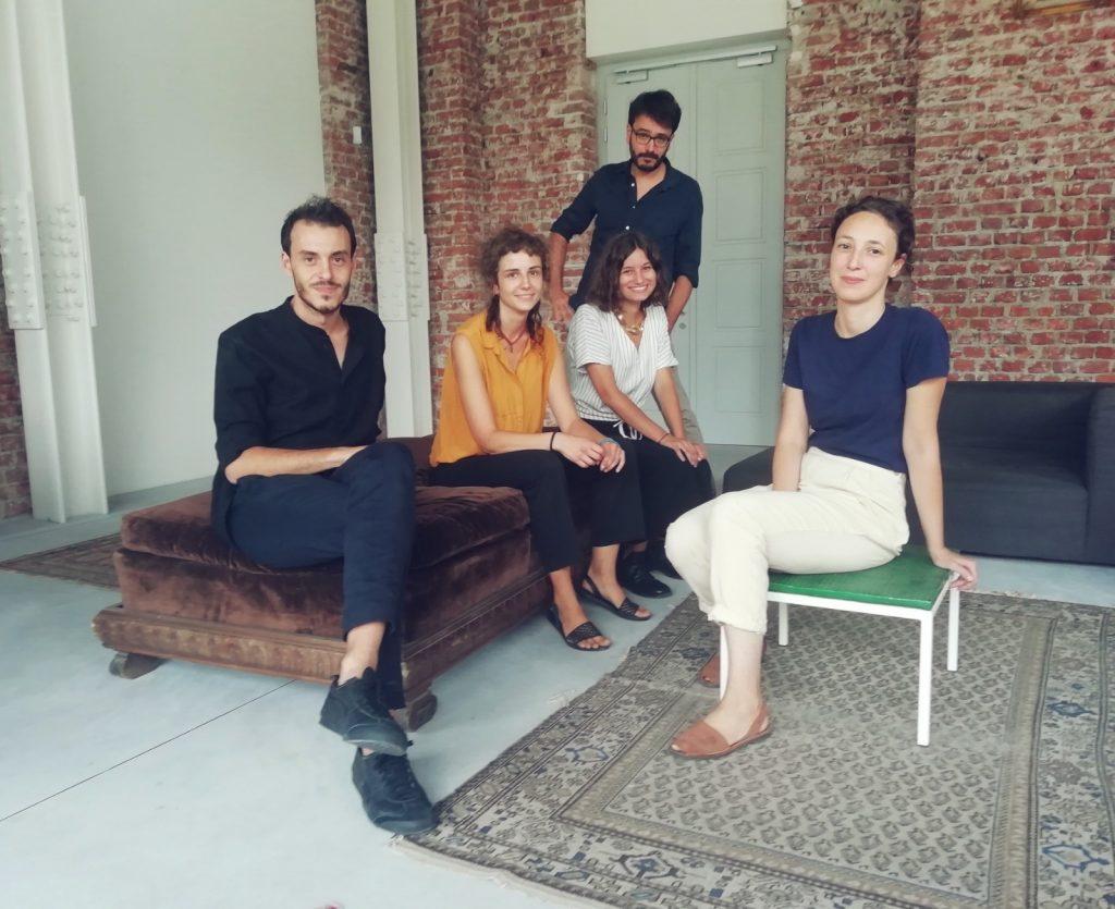 Gli artisti scelti per la call Rimini Protokoll